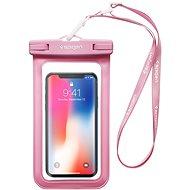 Spigen Velo A600 Waterproof Phone Case Pink