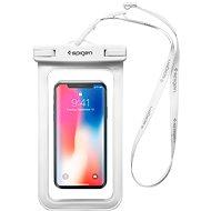Spigen Velo A600 Waterproof Phone Case White
