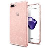 Spigen Liquid Crystal Glitter Rose Quartz iPhone 7 Plus /8 Plus