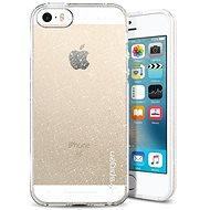 Spigen Liquid Air Glitter Crystal Quartz iPhone SE/5s/5