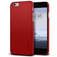 Spigen Thin Fit Red iPhone 6/6s