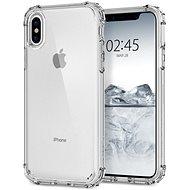 Spigen Crystal Shell Clear Crystal iPhone X