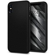 Spigen Liquid Air Black iPhone X