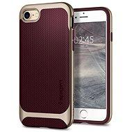 Spigen Neo Hybrid Herringbone Burgundy iPhone 8
