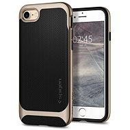 Spigen Neo Hybrid Herringbone Gold iPhone 7/ 8