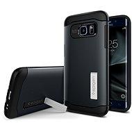 SPIGEN Slim Armor Metal Slate Samsung Galaxy S7 Edge