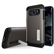SPIGEN Slim Armor Gunmetal Samsung Galaxy S7 Edge