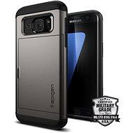 SPIGEN Slim Armor CS Gunmetal Samsung Galaxy S7 Edge