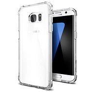 SPIGEN Crystal Crystal Samsung Galaxy S7 Edge