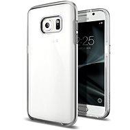 SPIGEN Neo Hybrid Crystal Satin Silver Samsung Galaxy S7 Edge