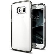SPIGEN Neo Hybrid Crystal Gunmetal Samsung Galaxy S7 Edge