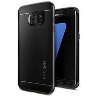 Spigen Neo Hybrid Gunmetal Samsung Galaxy S7 Edge