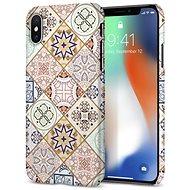Spigen Thin Fit Arabesque iPhone X