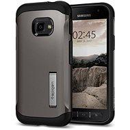 Spigen Slim Armor Gunmetal Samsung Galaxy Xcover 4