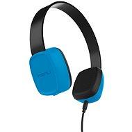Kenu Groovies headphones Blue