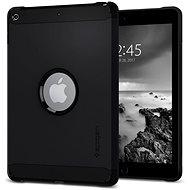 "Spigen Tough Armor Black iPad 9.7"""