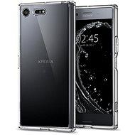 Spigen Ultra Hybrid Crystal Clear Sony Xperia XZ Premium