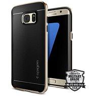 Spigen Neo Hybrid Champagne Gold Samsung Galaxy S7 Edge