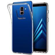 Spigen Liquid Crystal Clear Samsung Galaxy A8 (2018)