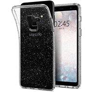 Spigen Liquid Crystal Glitter Crystal Samsung Galaxy A8 (2018)