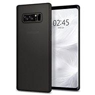 Spigen Air Skin Black Samsung Galaxy Note 8