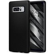 Spigen Liquid Air Matte Black Samsung Galaxy Note 8