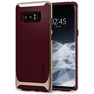 Spigen Neo Hybrid Burgundy Samsung Galaxy Note 8