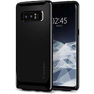 Spigen Neo Hybrid Shiny Black Samsung Galaxy Note 8