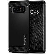 Spigen Rugged Armor Black Samsung Galaxy Note 8