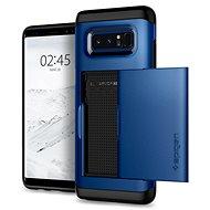 Spigen Slim Armor CS Coral Blue Samsung Galaxy Note 8