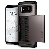 Spigen Slim Armor CS Gunmetal Samsung Galaxy Note 8