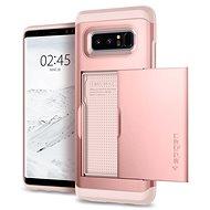 Spigen Slim Armor CS Rose Gold Samsung Galaxy Note 8