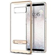 Spigen Crystal Hybrid Glitter Gold Samsung Galaxy Note 8