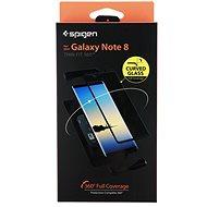 Spigen Thin Fit 360 Black Samsung Galaxy Note 8