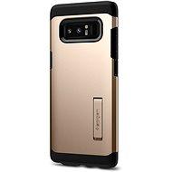 Spigen Tough Armor Gold Samsung Galaxy Note 8