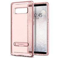 Spigen Crystal Hybrid Glitter Rose Gold Samsung Galaxy Note 8