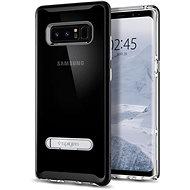 Spigen Crystal Hybrid Black Samsung Galaxy Note 8