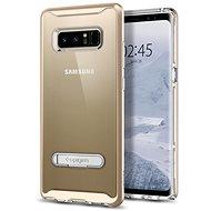 Spigen Crystal Hybrid Gold Samsung Galaxy Note 8