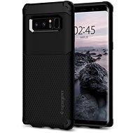 Spigen Hybrid Armor Black Samsung Galaxy Note 8