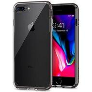 Spigen Neo Hybrid Crystal 2 Gunmetal iPhone 7 Plus/8 Plus