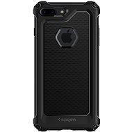 Spigen Rugged Armor Extra Black iPhone 7 Plus/8 Plus