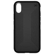 Speck Presidio Grip Black iPhone X