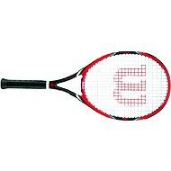 Wilson Federer Team 105 W/O CVR 3