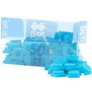 Pixie crew large PXP-02 neon modrá