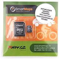 Smartmaps Navigator pro Teasi