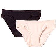Puma daily basic bikini 2P Light pink grey S