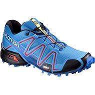 Salomon Speedcross 3 bright blue/bl/radiant.r 12,5