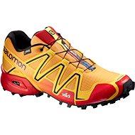 Salomon Speedcross 3 GTX® Yellow gold/radiant red/black 11