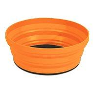 Sea to Summit X-bowl orange