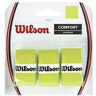 Wilson Pro Overgrip green